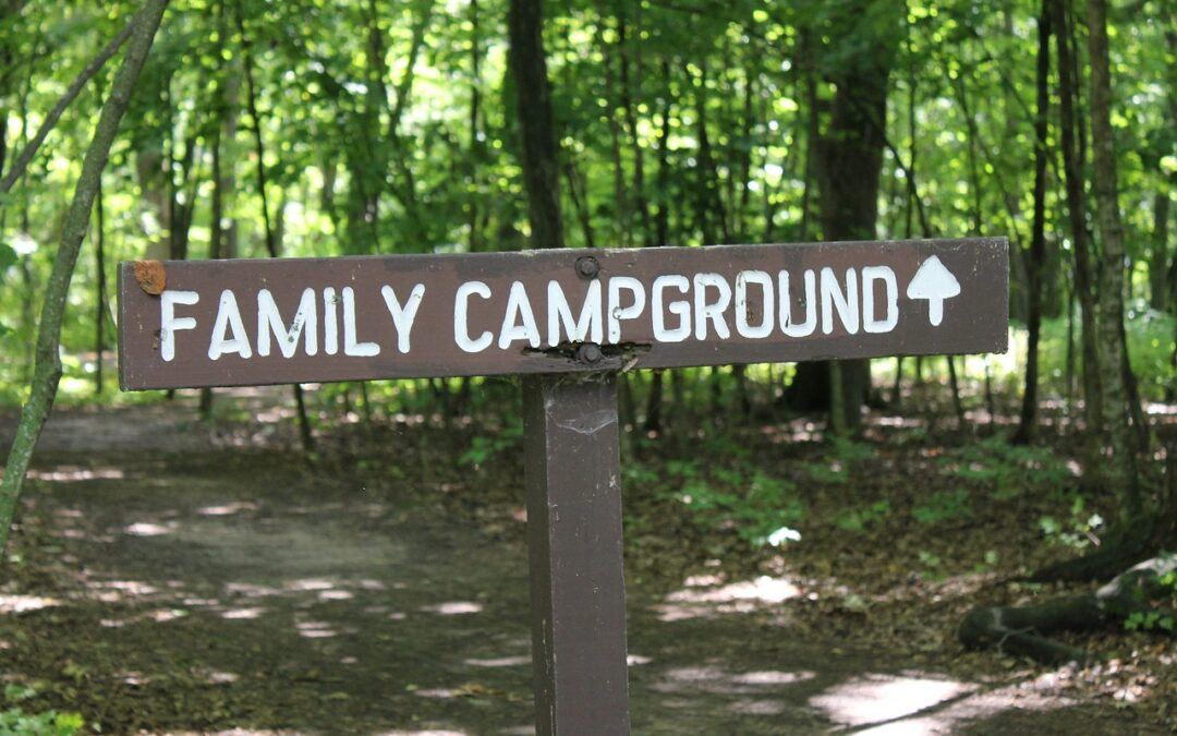 4 Free Campground Search Engine Optimization Tips
