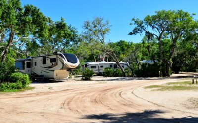 4 tips for responding to campground reviews