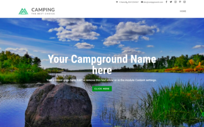 Campground Marketing Toolkit
