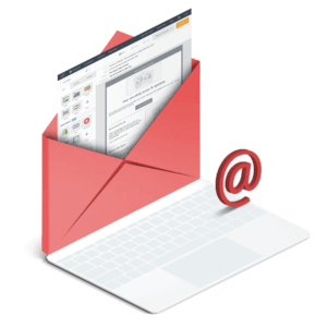 Campground Email Marketing