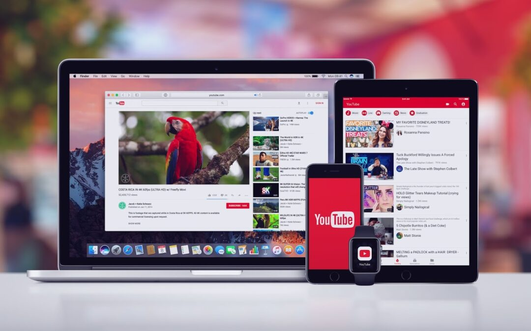 Marketing with YouTube for Campgrounds
